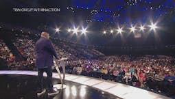 Video Image Thumbnail:Finishing Faith Part 1