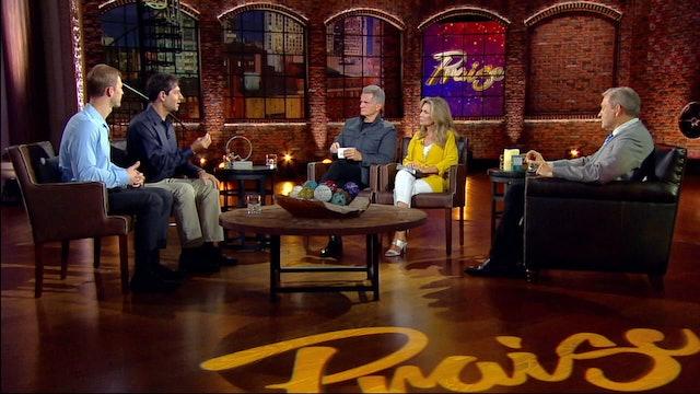 Praise | Jordan Rubin, Josh Axe, and Tom Newman | September 6, 2019
