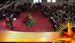 Video Image Thumbnail:Daniel: Courageous Living in a Pagan World: The Most Amazing Prophecy in the ...