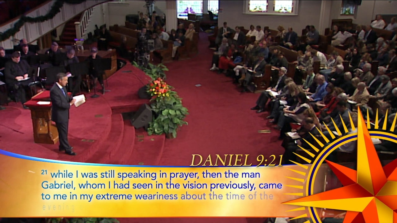 Watch Daniel: Courageous Living in a Pagan World: The Most Amazing Prophecy in the ...