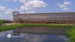 Video Image Thumbnail:A Tour of Noah's Ark with Bodie Hodge Part 2