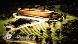 Video Image Thumbnail: Building Noah's Ark