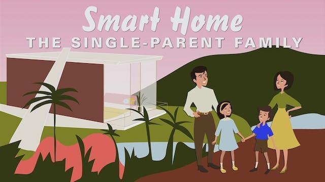 The Single-Parent Family Part 2