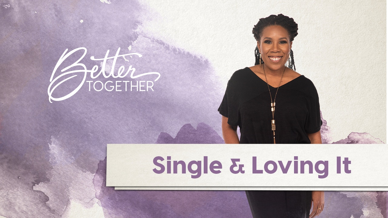 Watch Better Together LIVE | Episode 143
