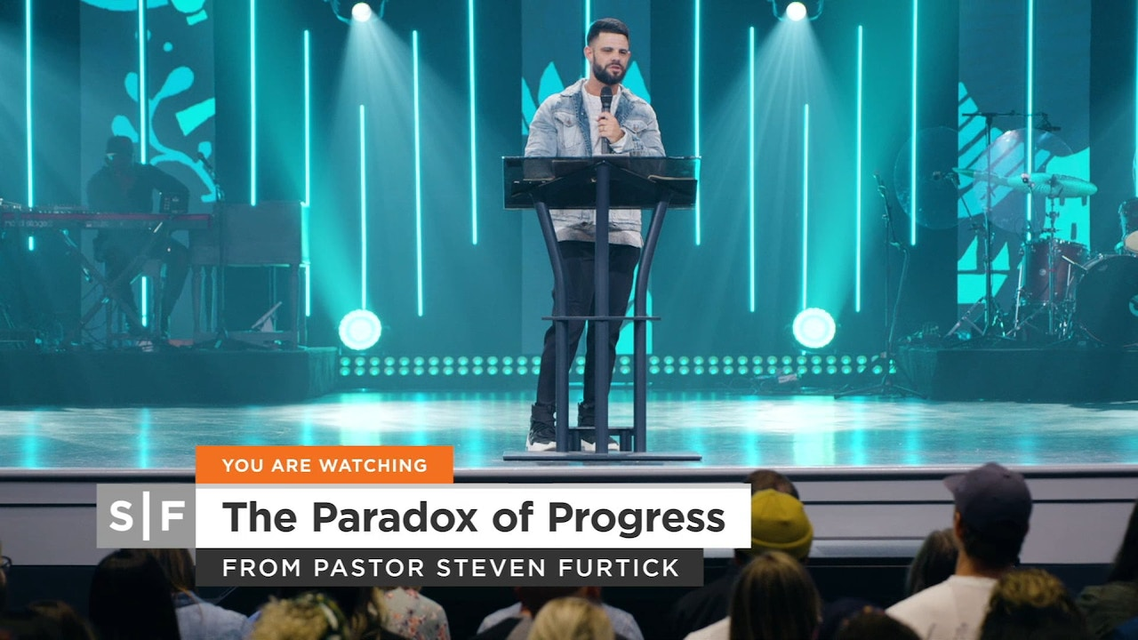 Watch The Paradox of Progress Part 2