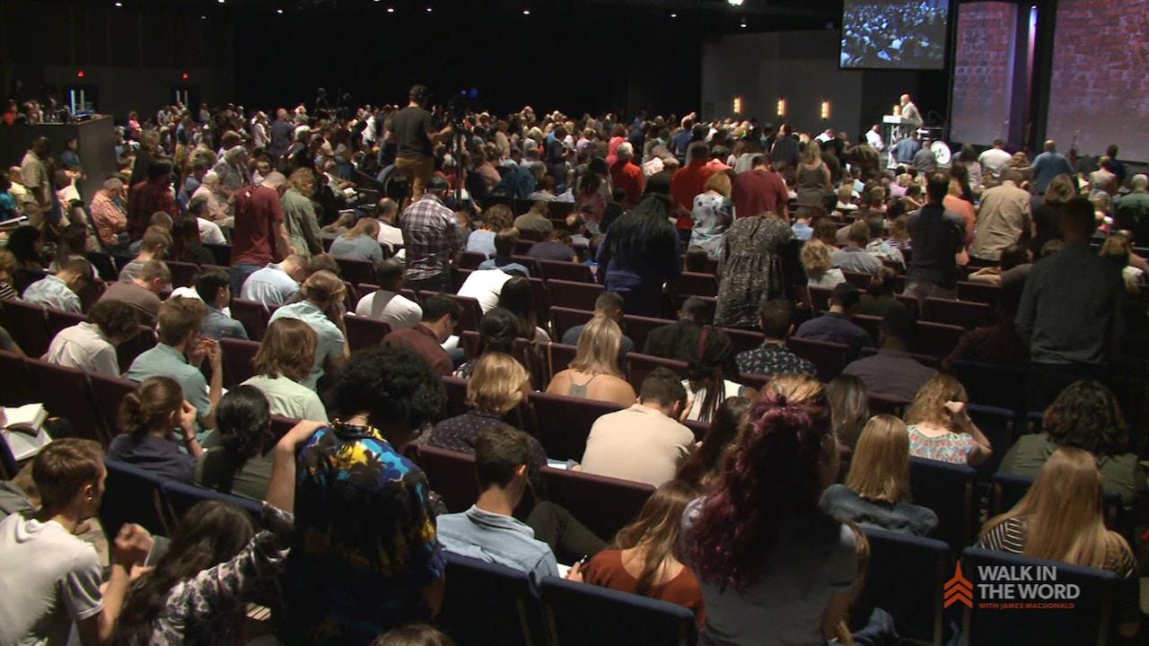 Watch Breakthrough Prayer Starters Part 2