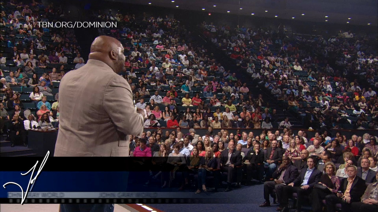 Watch John Gray World