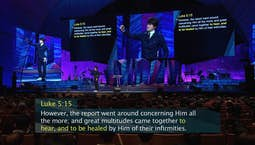 Video Image Thumbnail:Keys to Healing in the Hebrew Bible Part 2