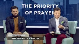 Video Image Thumbnail:The Priority Of Prayer