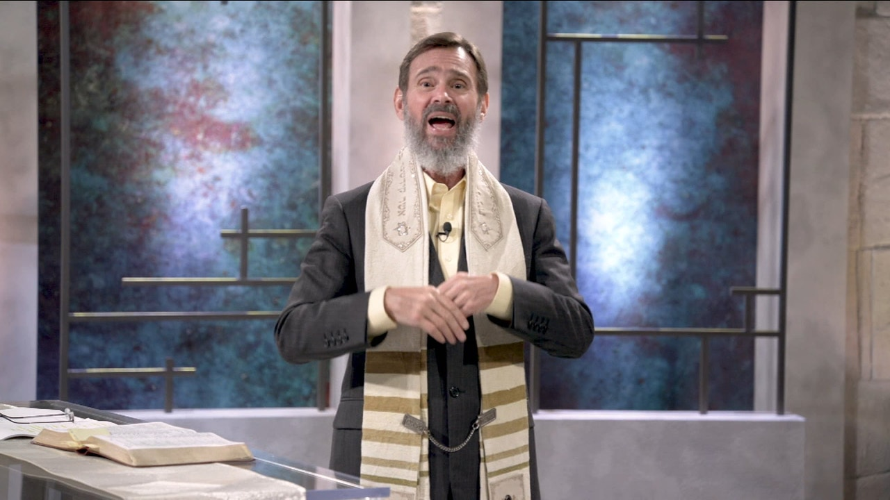 Watch How Jesus Completes Biblical Judaism: What Is the Nature of God?