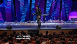 Video Image Thumbnail: Joseph Prince
