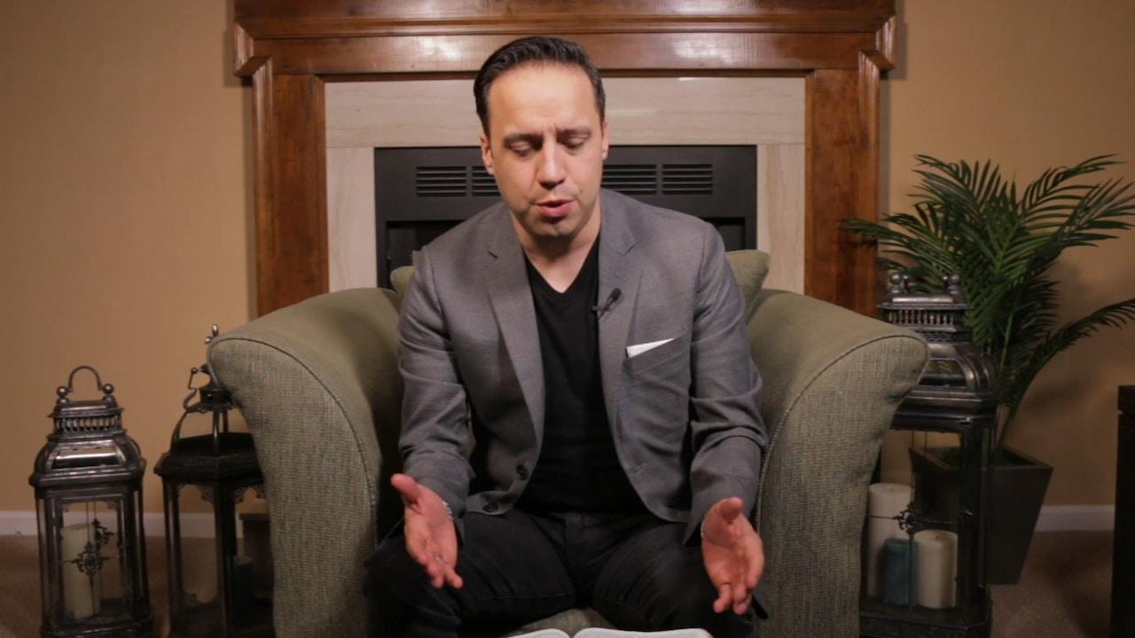 Watch The Triumphant Church Part 2