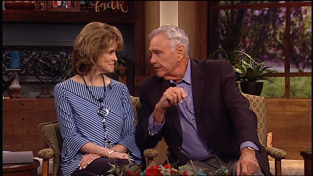 Watch James and Betty Robison | God's Heart For You Part 1