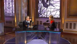 Video Image Thumbnail:Guests Victoria Osteen & Steven Curtis Chapman
