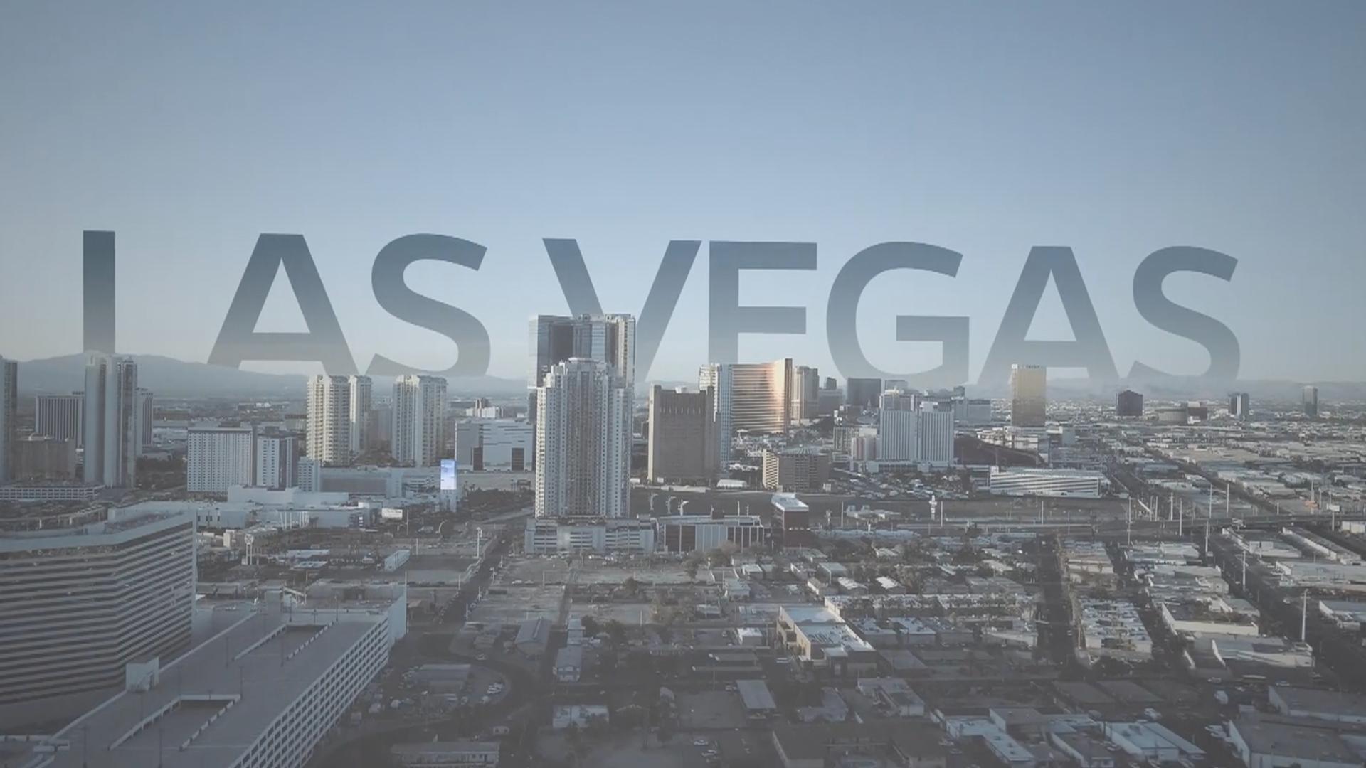 Las Vegas: Sin City Redeemed
