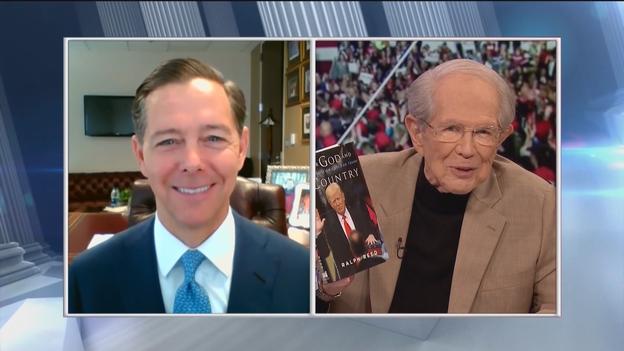 Watch The 700 Club | May 26, 2020