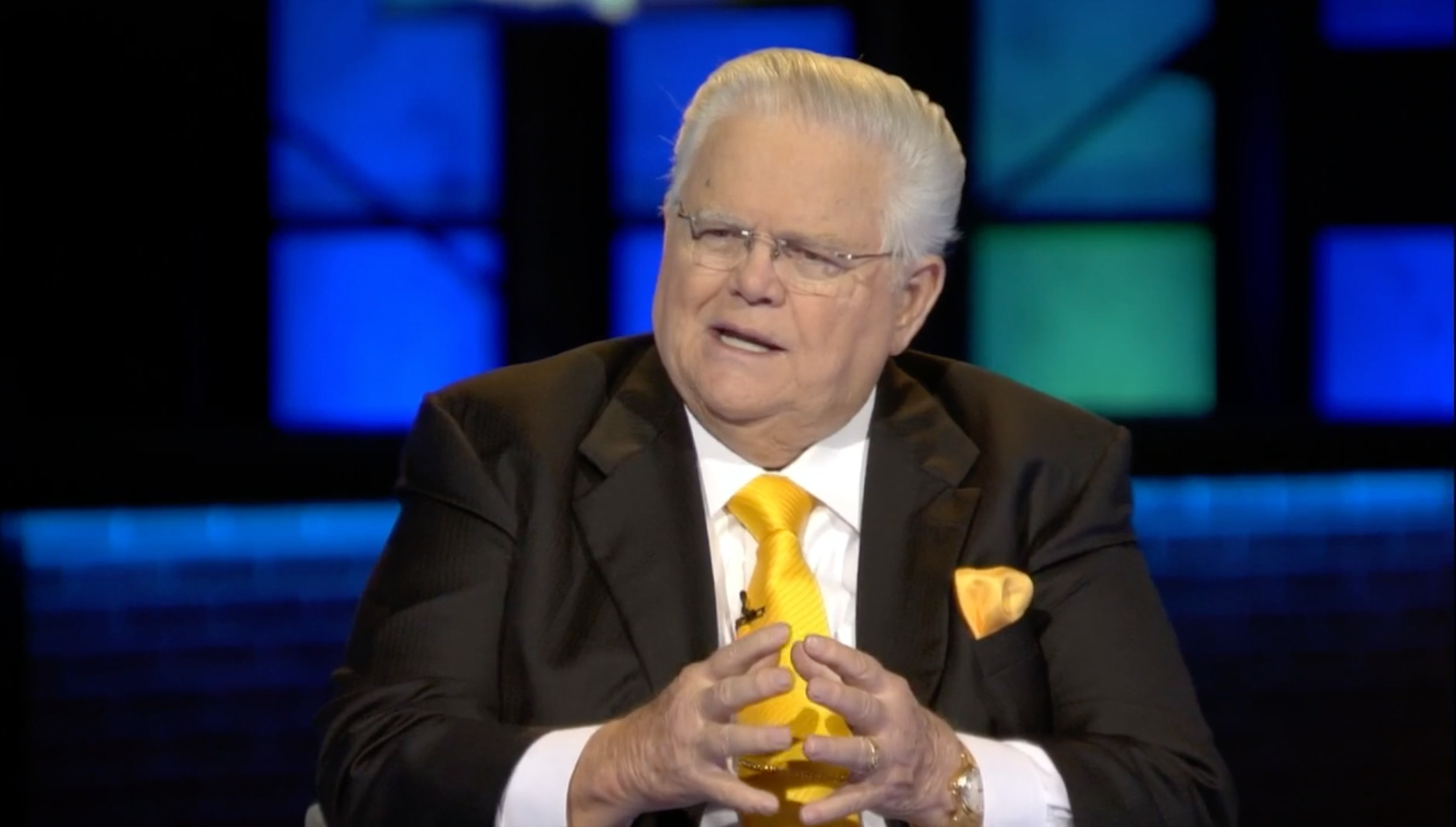 Watch Praise | John Hagee | 7/13/18