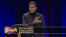 Video Image Thumbnail:Living With The Holy Spirit, Ezekiel 2