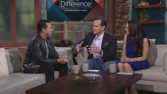 The Difference: Samuel Rodriguez | Fi...