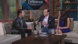 Video Image Thumbnail:The Difference: Samuel Rodriguez | Finding Strength in the Storm
