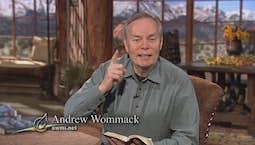 Video Image Thumbnail:Living in God's Best   January 26, 2021