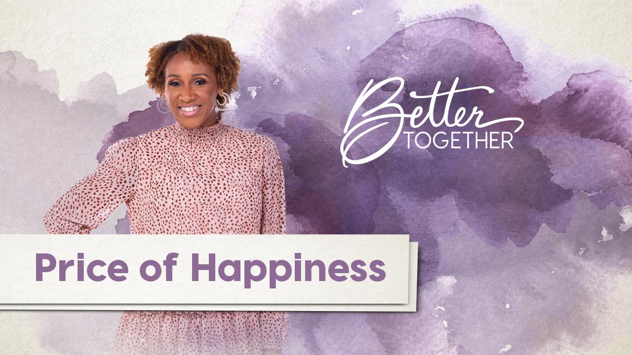 Better Together LIVE - Episode 268
