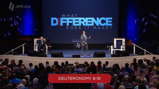 What Difference Does It Make?: Your A...