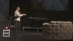 Video Image Thumbnail:God With You, God in You, God for You: Now Go Change Your World!