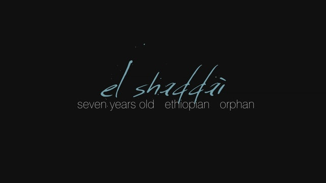 El Shaddai Sings
