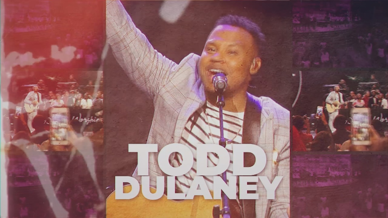 Watch Todd Dulaney