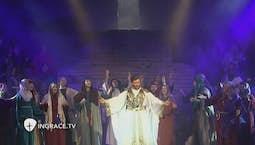 Video Image Thumbnail:Bethlehem's Tower Part 2