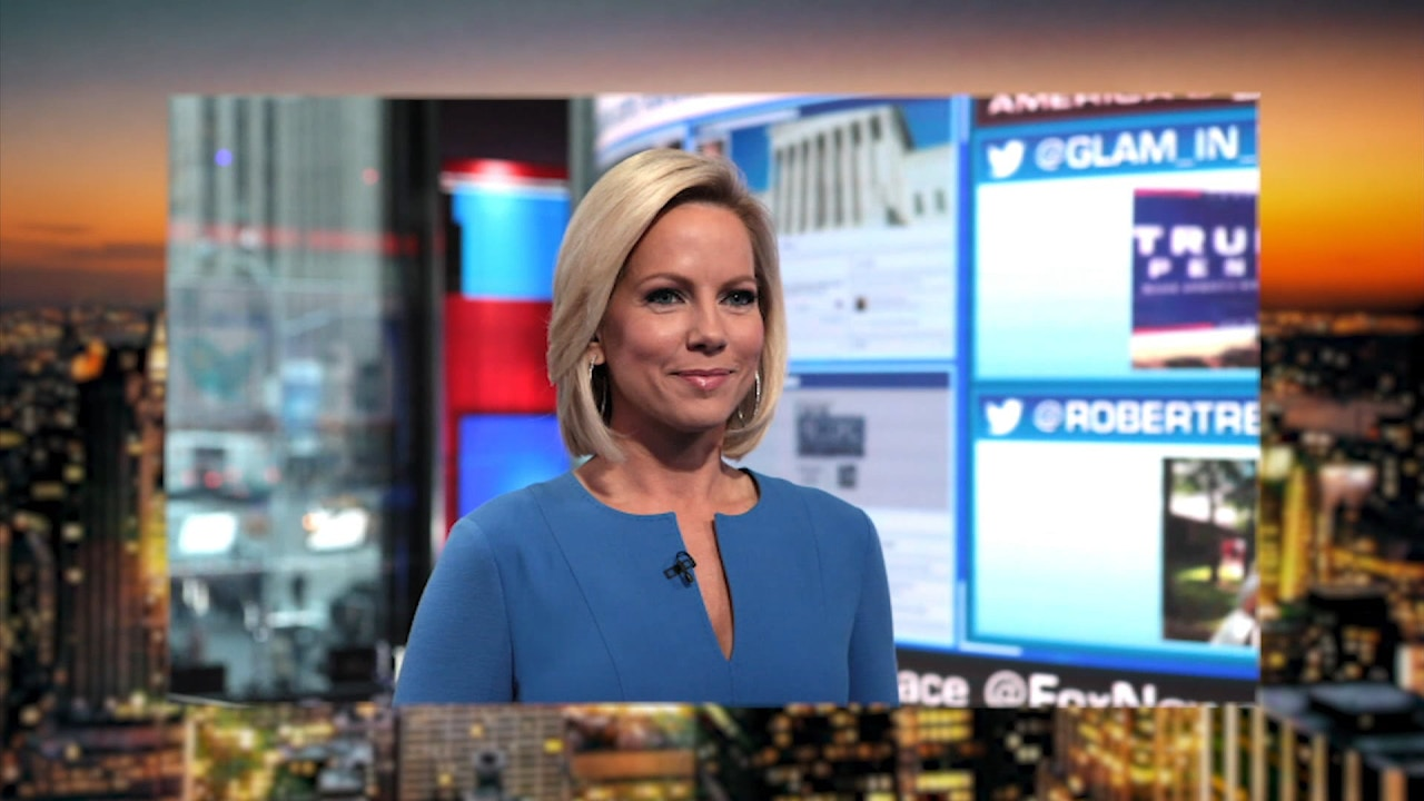 Watch Guests Shannon Bream and Carly Fiorina