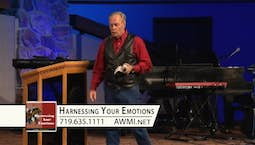 Video Image Thumbnail: Healing is Here Conference 2018 | Monday