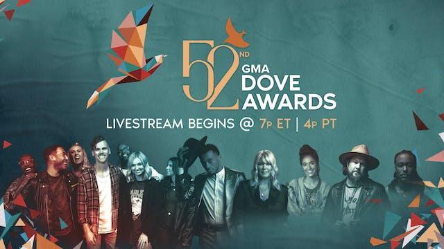 52nd Annual GMA Dove Awards