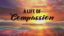 Video Image Thumbnail:A Life of Compassion