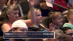 Video Image Thumbnail:Open Hand: Who Gets into Heaven?