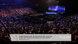 Video Image Thumbnail: Best of Hillsong Conference
