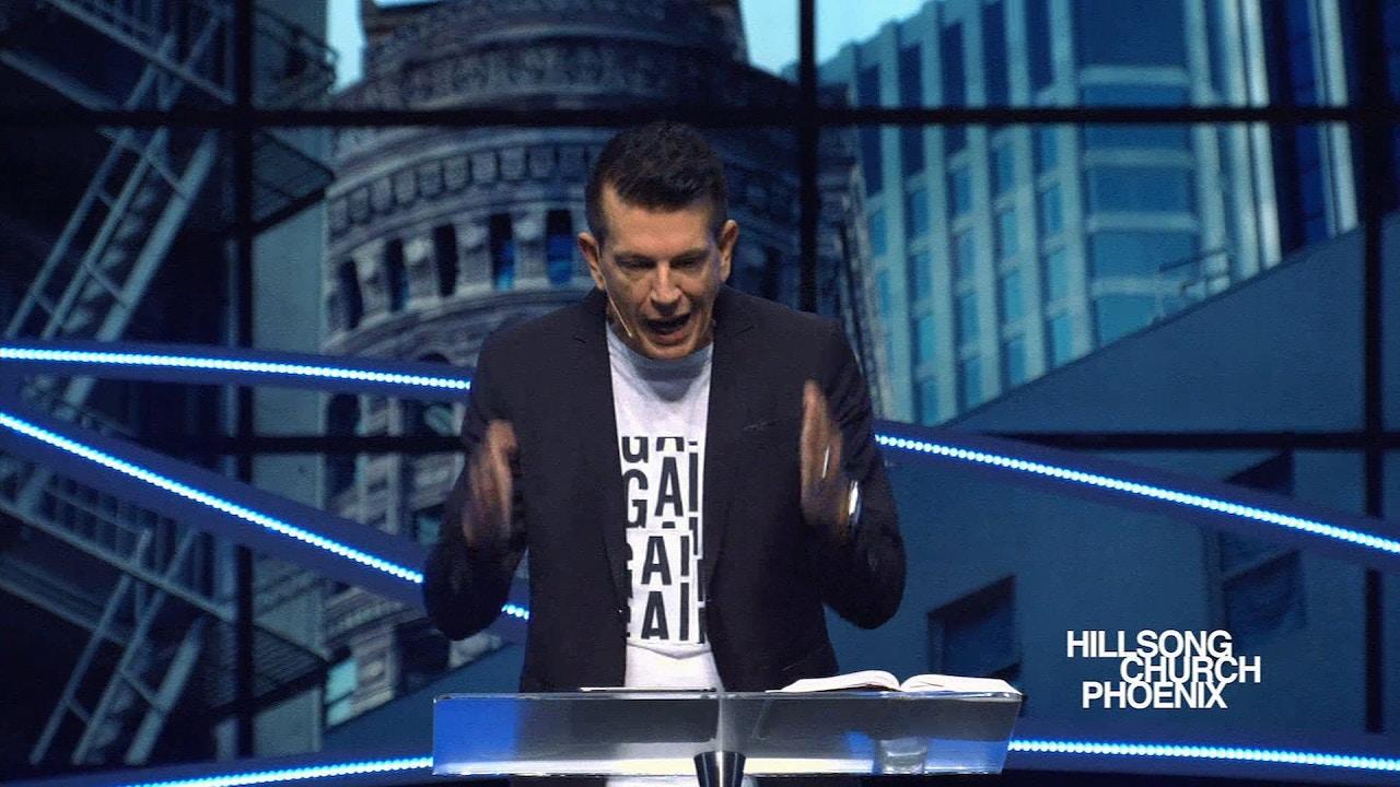 Watch Hillsong Church:  Phoenix