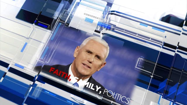Conversations | Mike Pence