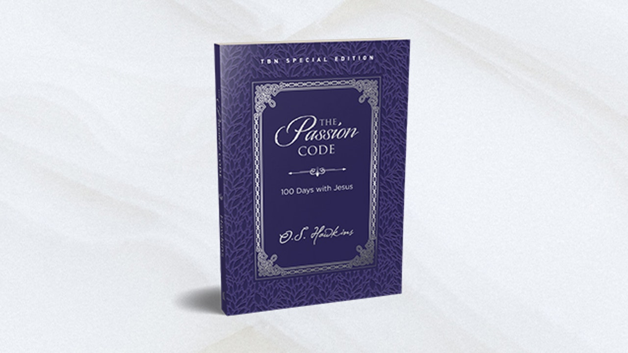 O.S. Hawkins: The Passion Code