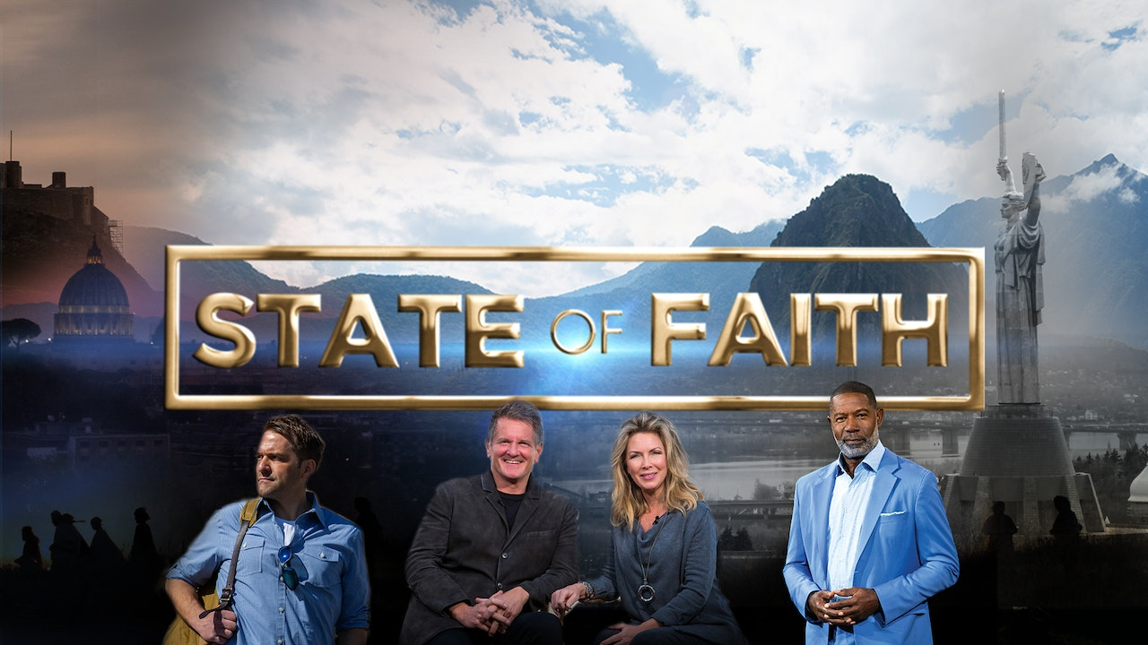 The State of Faith