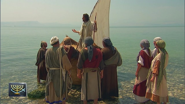Jesus and the Land Promised