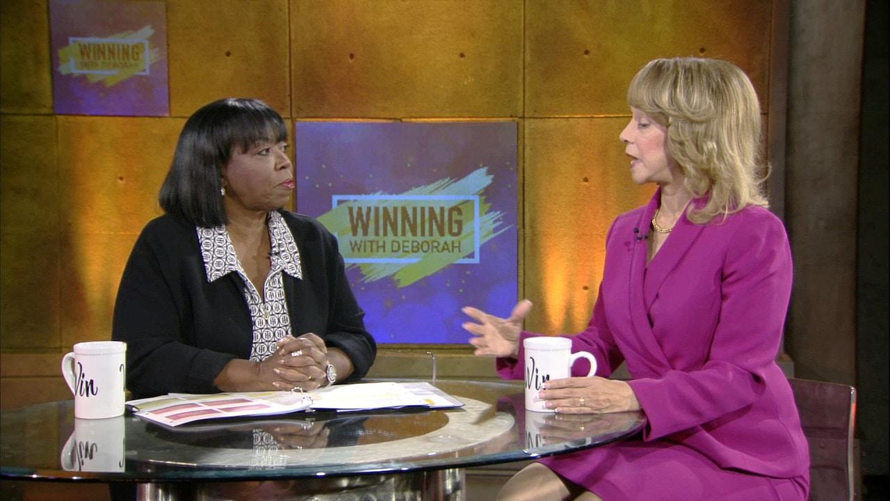 Watch Guest Caprice Collins | Estate Planning Myths