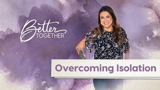 Better Together LIVE - Episode 14
