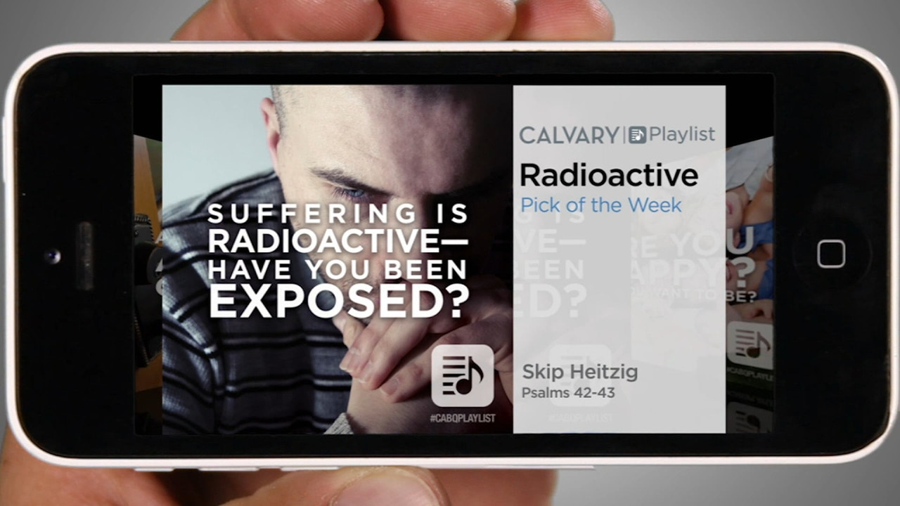 Watch Playlist: Radioactive Part 2