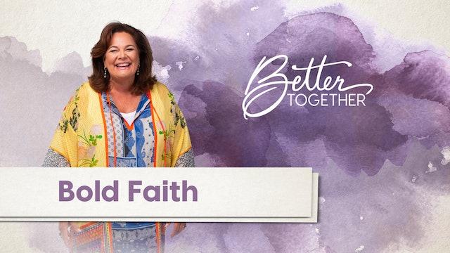 Better Together LIVE - Episode 316