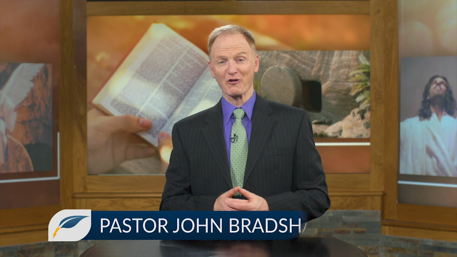 Watch Great Chapters of the Bible: 1 Corinthians 15