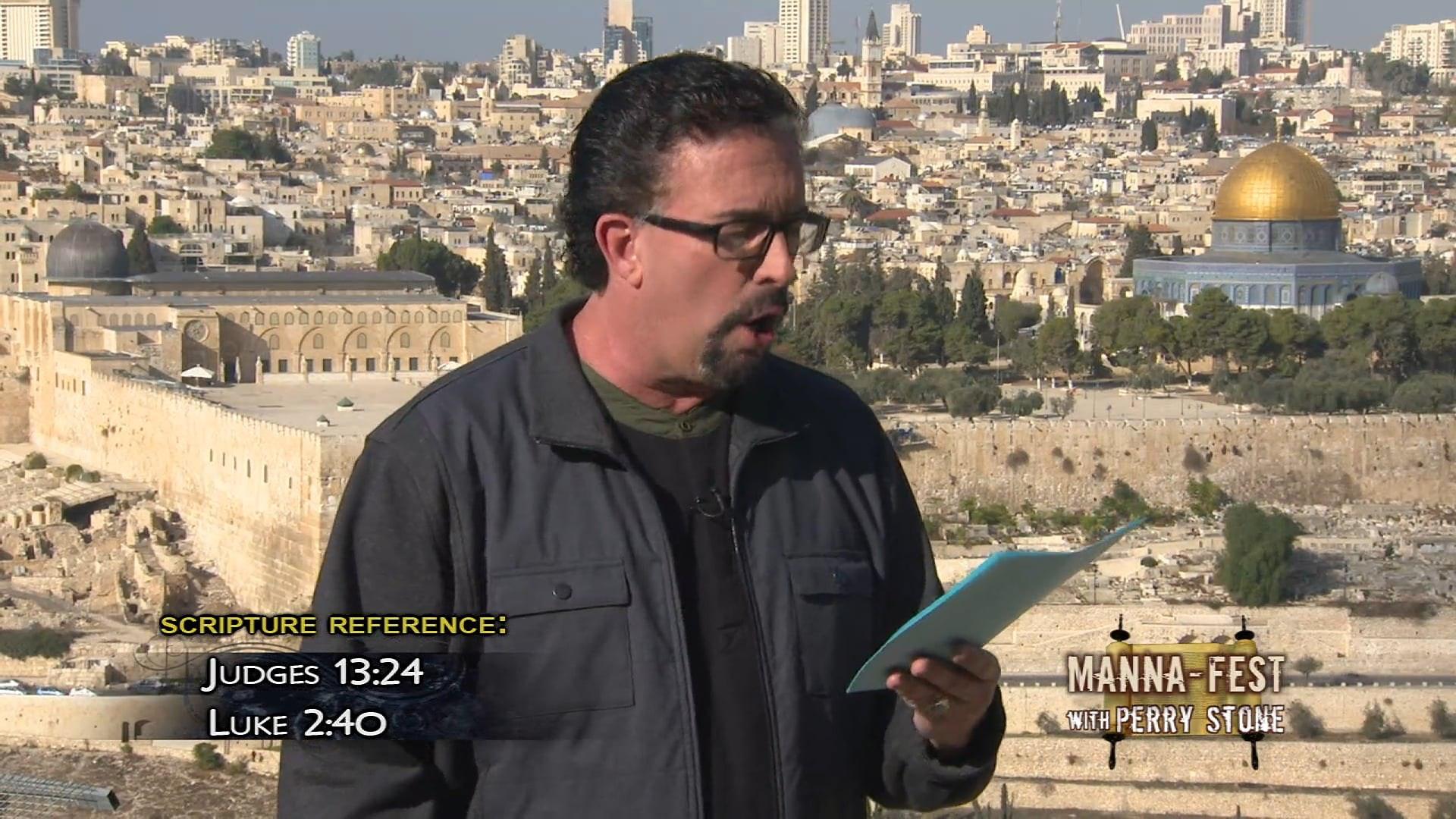 Watch Amazing Prophetic Parallels