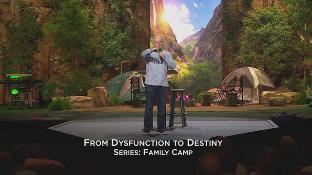 From Dysfunction to Destiny