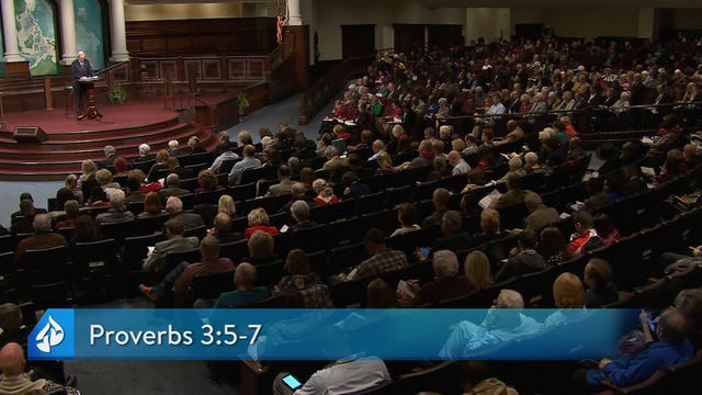 Walking in the Favor of God Part 2 and The Consequences of Disobedience in th...
